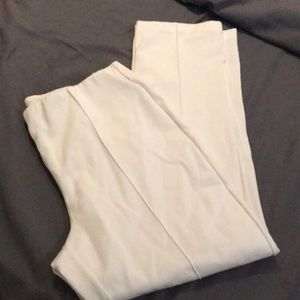 Chico's pants size 2